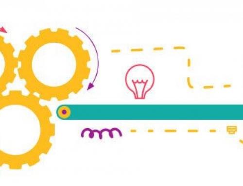 Infografía: Una herramienta para capacitar a tu equipo.
