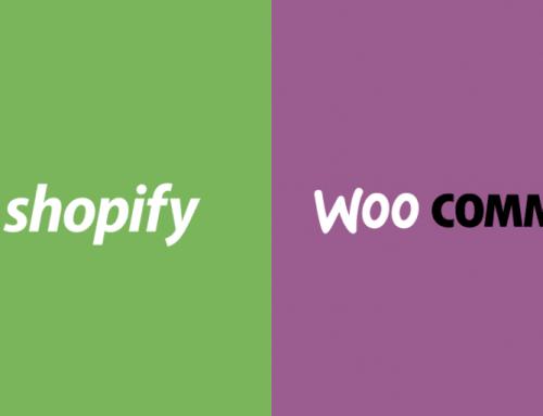 Emprender un negocio en línea: ¿Shopify o WooCommerce?