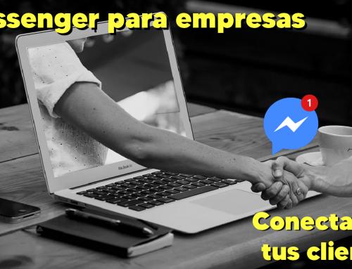 Messenger para empresas: La mejor alternativa para el servicio a cliente online
