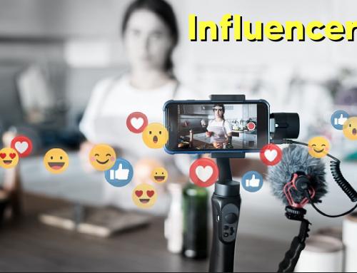 Influencers ¿La estrategia más efectiva de marketing digital?