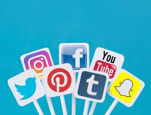 Gigantes de redes sociales se adaptan a nueva normalidad